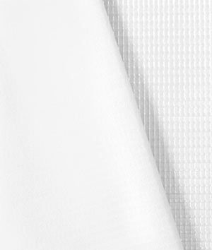 White 9x9 Vinyl Coated Mesh Fabric Onlinefabricstore Net Vinyl Fabric Fabric Faux Leather Fabric