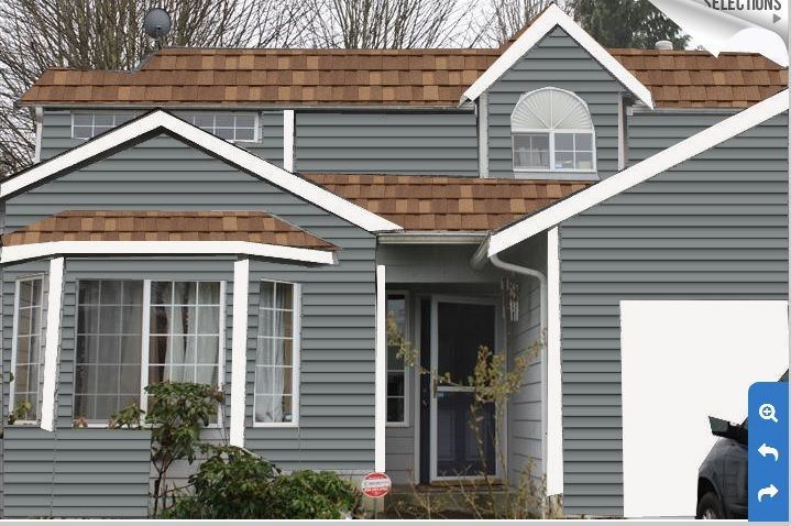 Best Flagstone Siding With Lt Brown Roof In 2019 Exterior 400 x 300