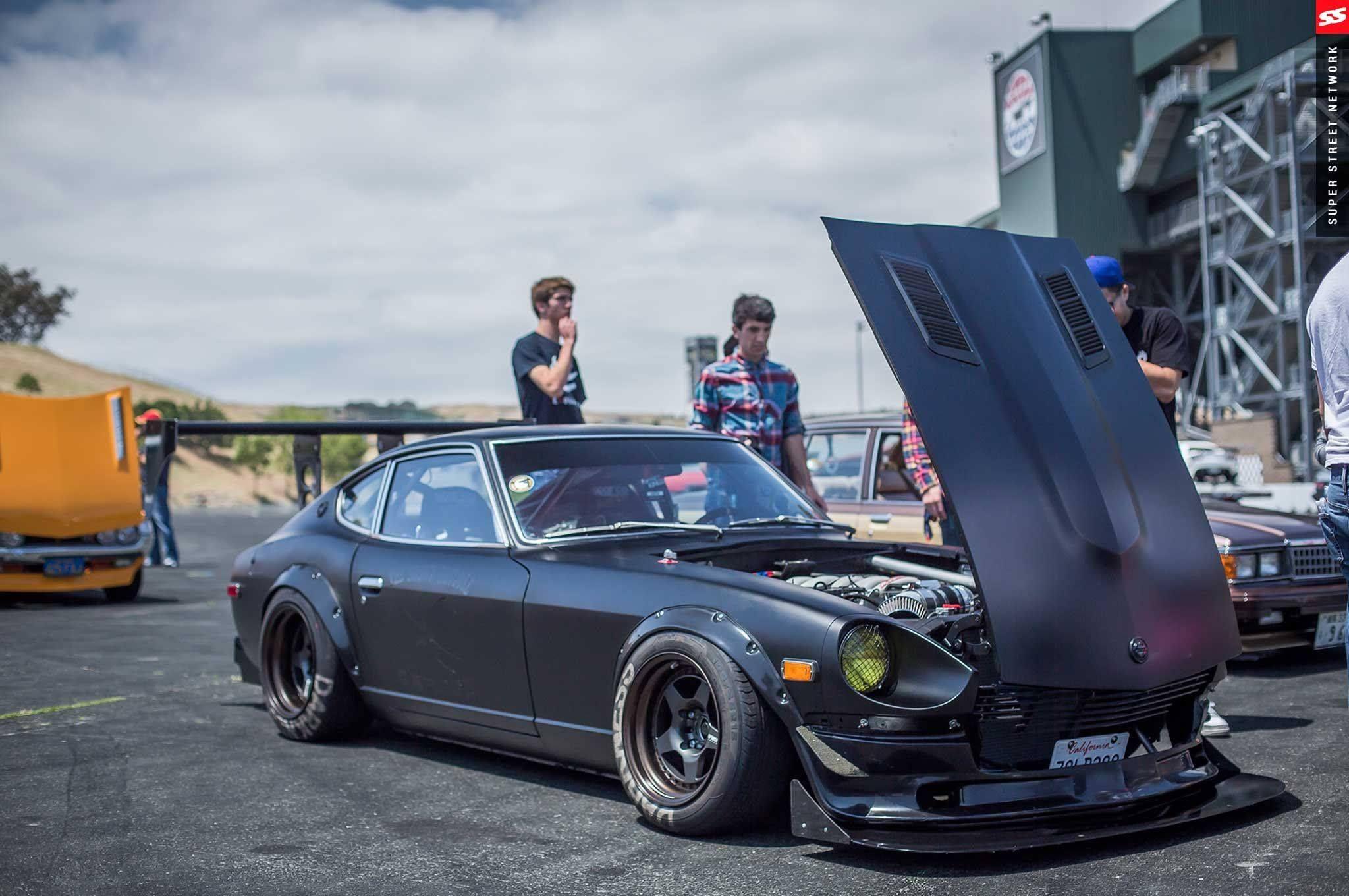 Datsun Z car | Perfect Car Style | Pinterest | Cars, Jdm and Nissan