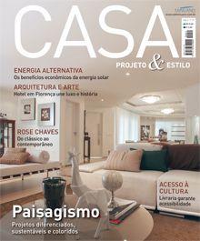 CASA PROJETO & ESTILO 021