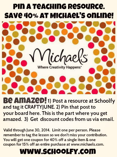 Pin a resource, save at Michael's Arts and Crafts Online ...