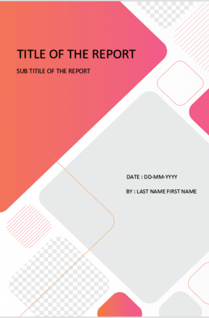 Report Cover Sheet Template from i.pinimg.com