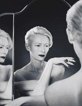 Photo of Burlesque Red Lip Makeup Tipps für Anfänger Tilda Swinton Dieses Bild hat ……