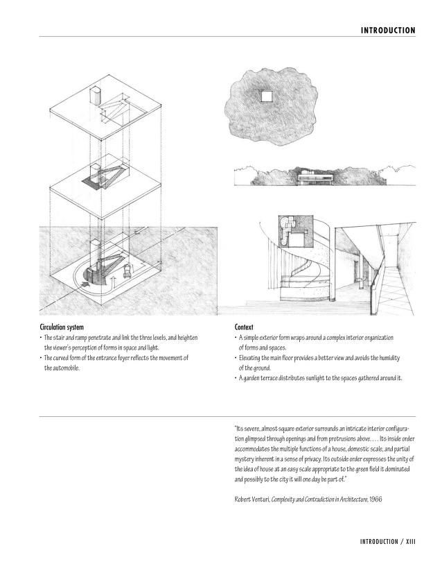 Francis d k ching architecture form space a ideas for Form space and design architects