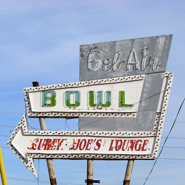 Bel Air, Roadside Attractions And