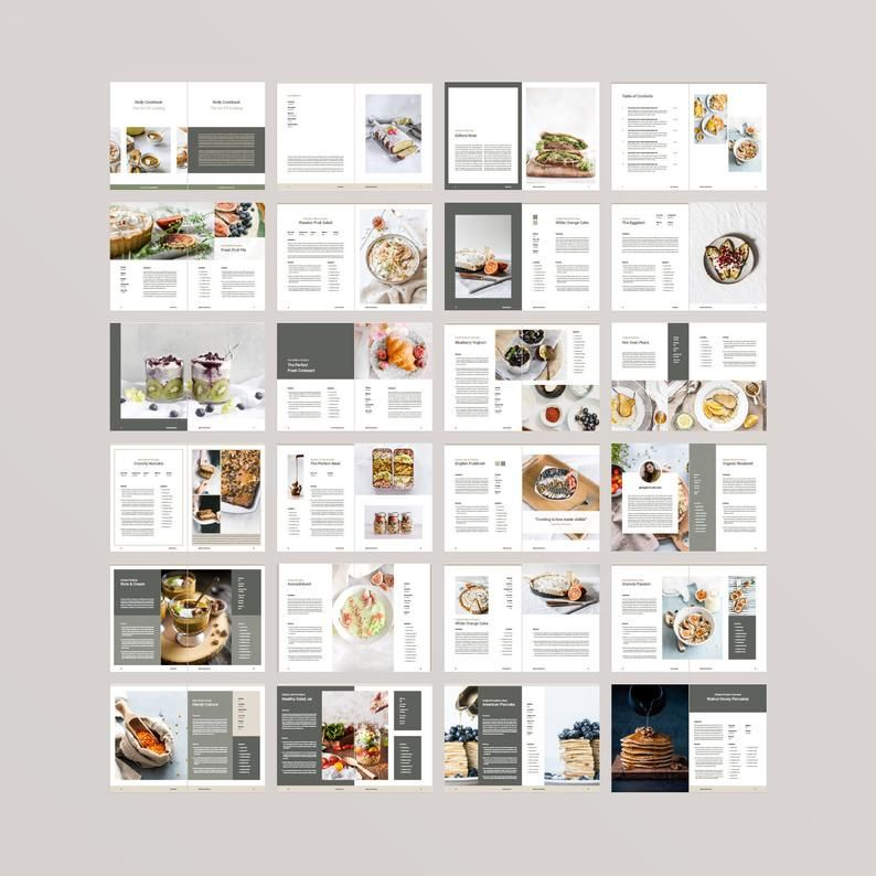 25 Photoshop Indesign Magazine Cover Templates: Pin On Print Design