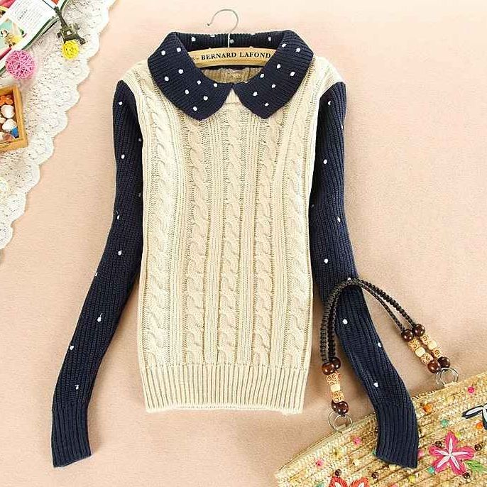 Cheap tricot knit, Buy Quality tricot material directly from China tricot flocking Suppliers:  Item features:       Type: Sweater       Material: Acrylic,Cotton       Colors: 3 colors.       The accessories ar
