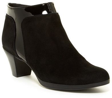 98cbde0e131 Munro American Hope Bootie - Multiple Widths Available