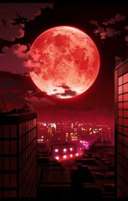 Blood Moon - Chapter 2. Just like Her