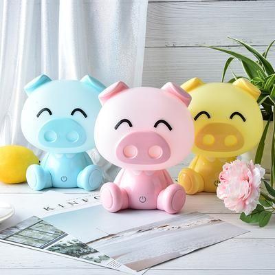 Piggy Night Lamp Pig Cute Pigs This Little Piggy Et