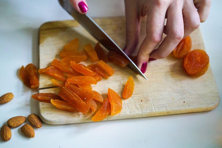 #Aprikosen #cooking #kochen #healthy #clean #lecker #sweet #plantbased #nomnom
