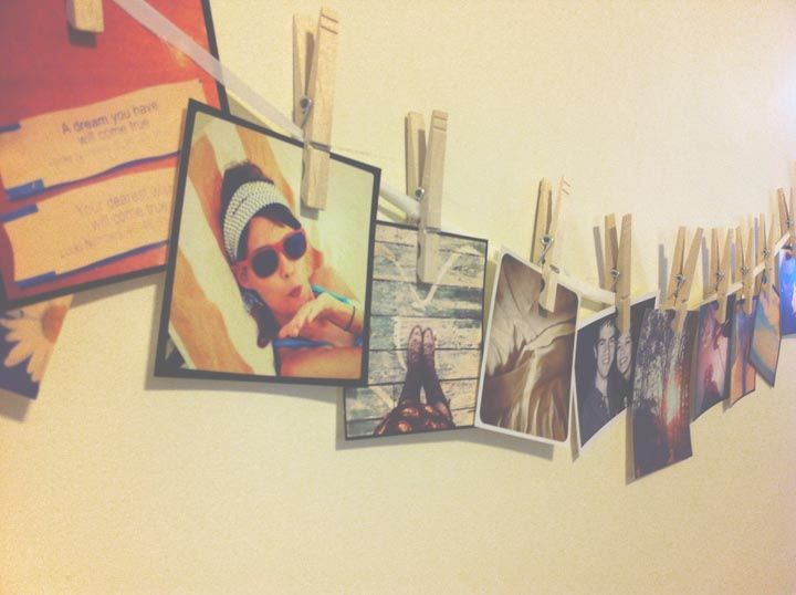 photo decor... for the office of course