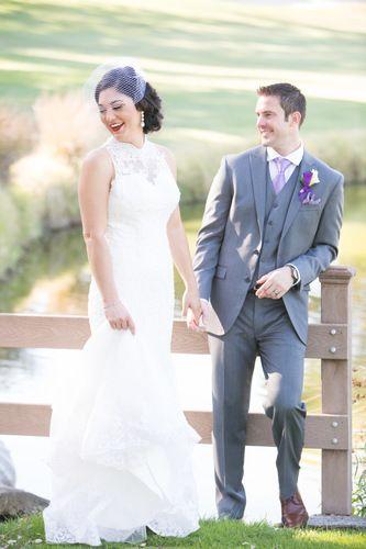 Ha/Boman Wedding - lumi bride & groom-1021