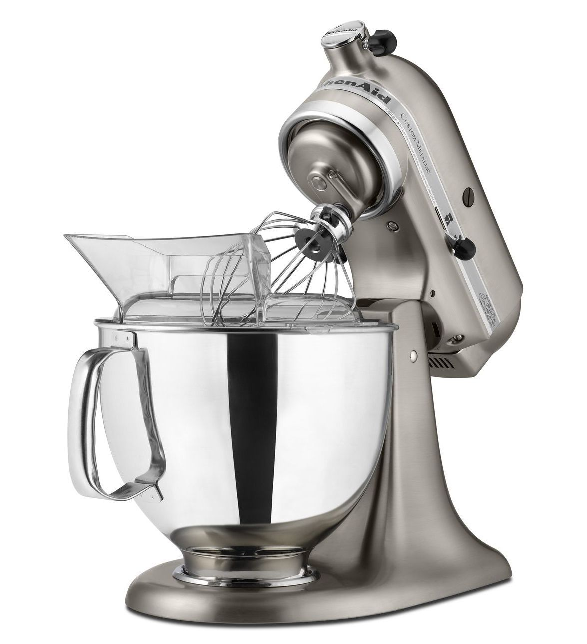How to do it yourself kitchenaid mixer repair http