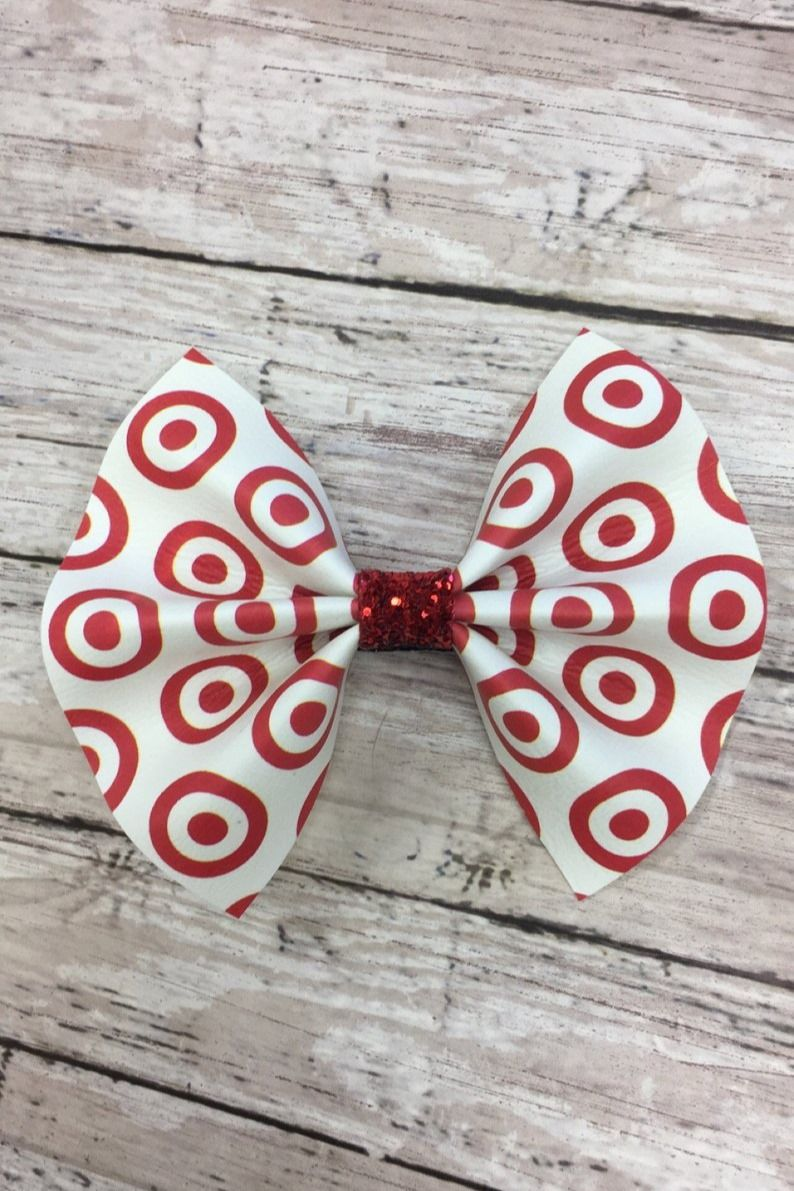 Target pinch bow Target hair products, Bows, Bow target