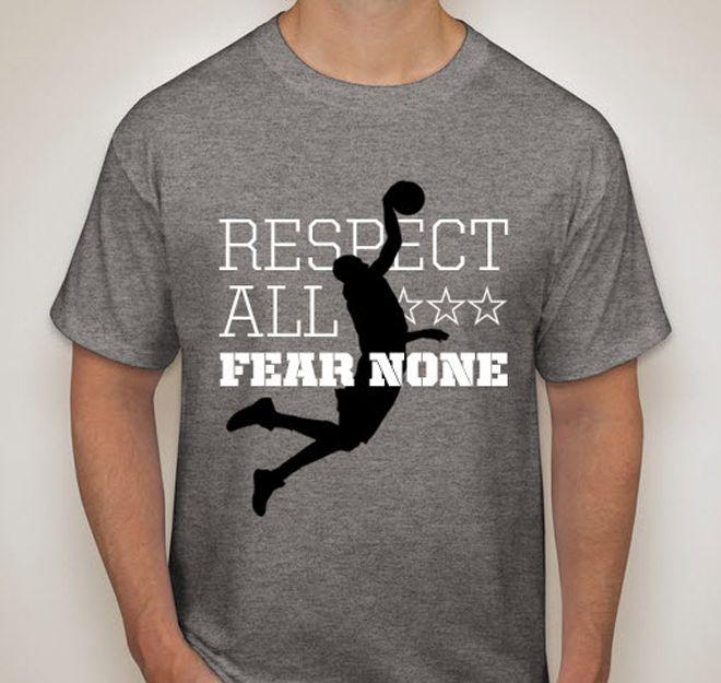all in basketball tshirt google search - Basketball T Shirt Design Ideas
