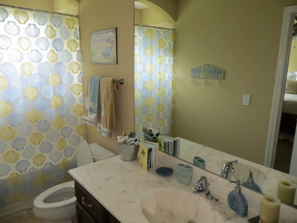 Beach Themed Bathroom For Your Home Designs Kids Beach Bathroom