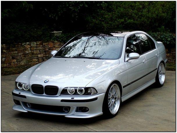 Uitzonderlijk BMW E39 Tuning | rides | BMW M5, Bmw e39, BMW @WS83