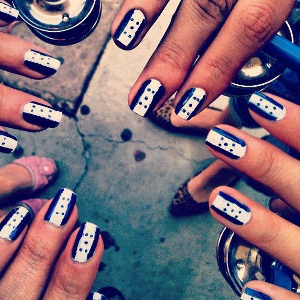 Viva Honduras Catracho Honduras Nails Y Hair Nails