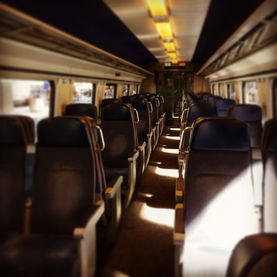Bye bye Zurich. Train ride #Zurich #Suisse #Switzerland #sbb #cff #travel #train #relax #enjoy #landscape