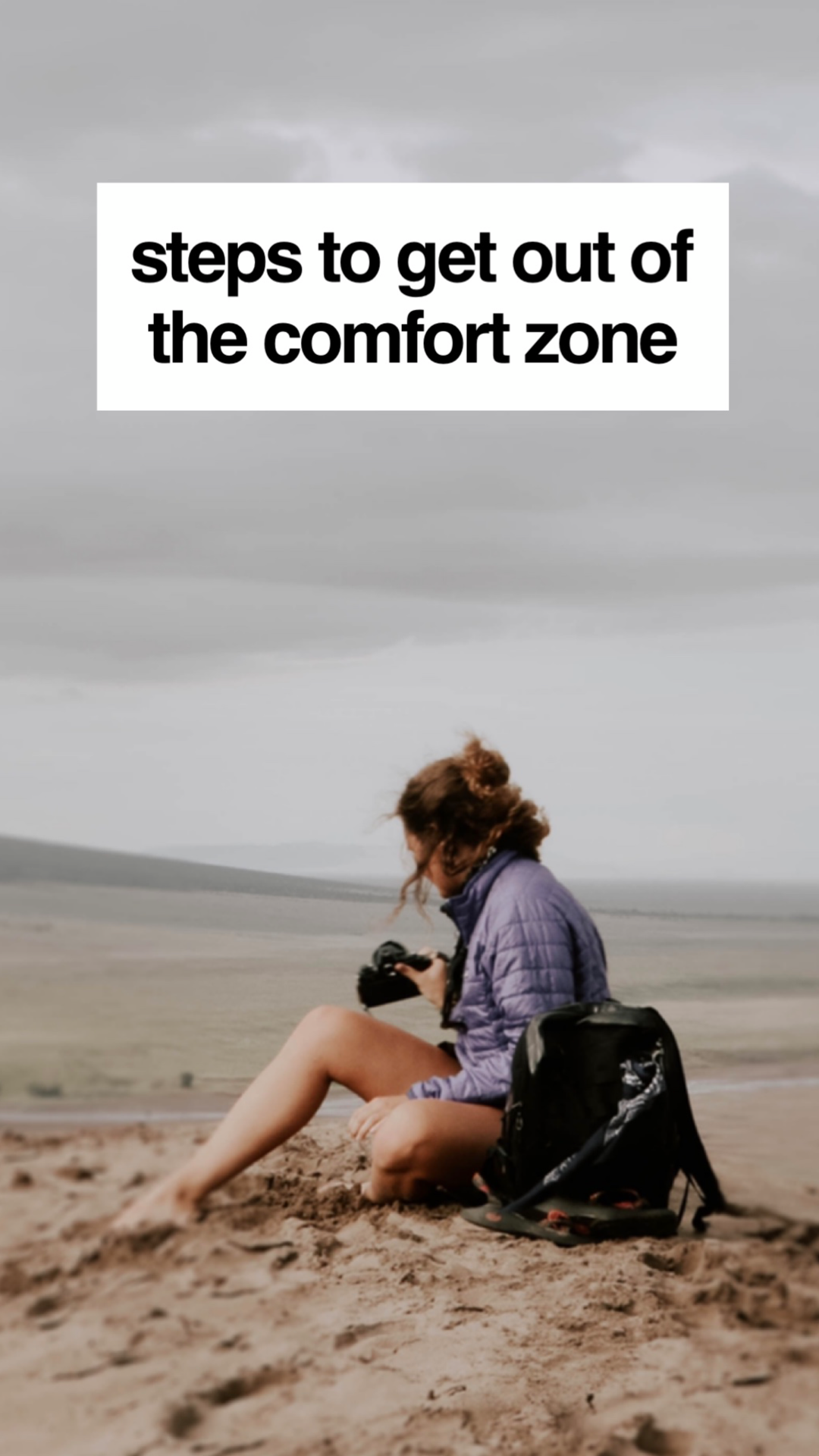 Getting Out of the Comfort Zone (update and guest post!) | Top Blogs