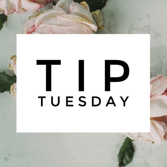 Having a rough time sleeping or just a general night owl? #TipTuesday