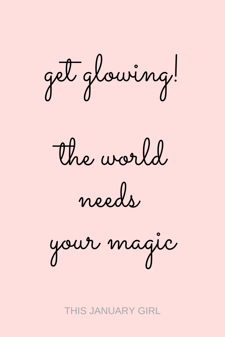 Pink pinterest-worthy quotes to inspire and motivate