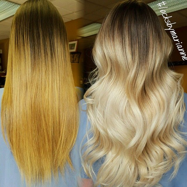 From Yellow Gold To White Pearl With Images Gold Blonde Hair