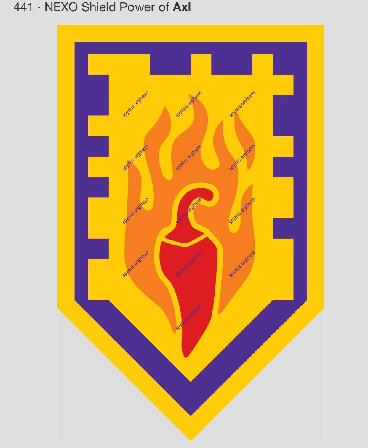 Pin By Vanessa Kooij On Nexo Powers Nexo Knights Shields Chili Con Carne Knight