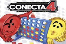 Un grande entre los juegos clásicos es el Conecta 4, un sencillo juego que se popularizó entre los juegos de mesa. Hoy llega en su versión multijugador online en la que podrás enfrentarte a personas de todo el mundo en épicos duelo de Conecta 4. También puedes jugar con amigos en el modo para 2 jugadores o enfrentarte a la máquina para entrenar tus habilidades.