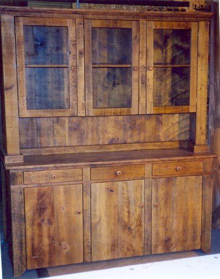 Barnwood Creations   Custom Barnwood Furniture