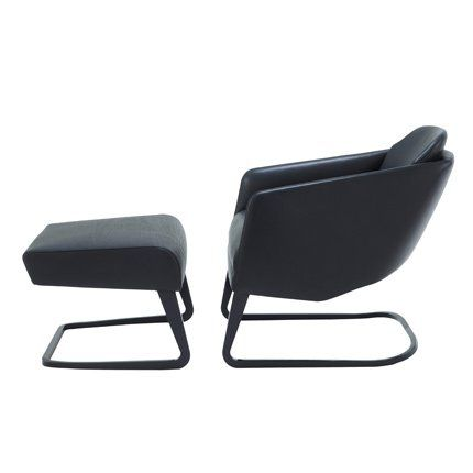 Patrick Jouin, fauteuil lou
