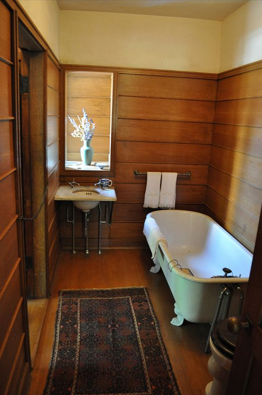 Frank Lloyd Wright Home Studio Oak Park Illinois