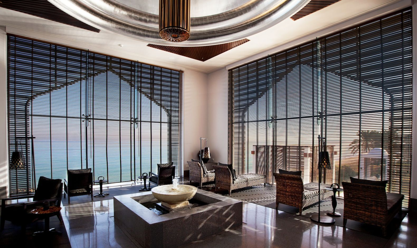 Luxury 5 Star Muscat Beach Hotel Resort In Oman With Images The Chedi Muscat Chedi Hotel Luxury Hotel