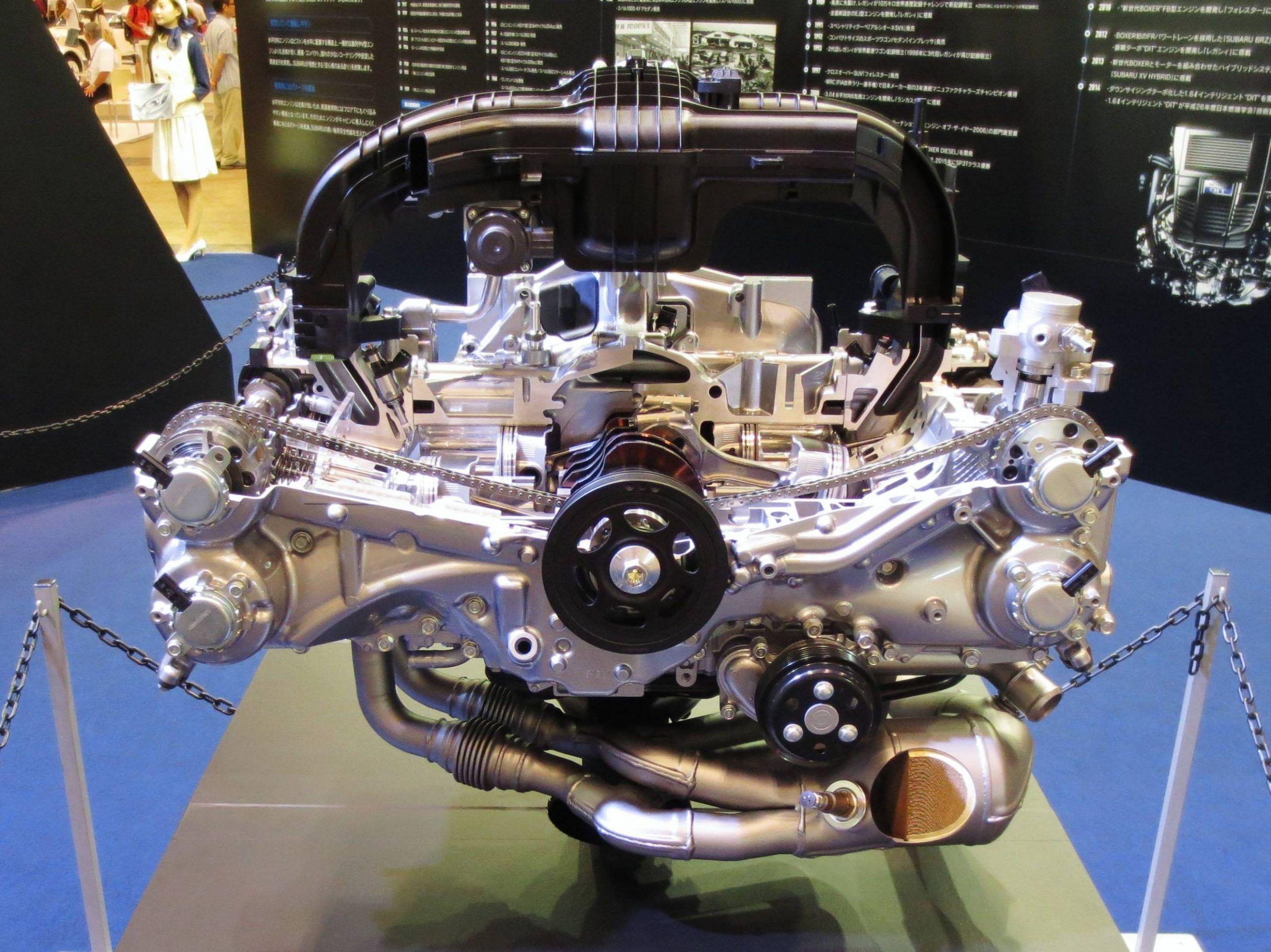 Subaru Engines 2020 Performance And New Engine Di 2020