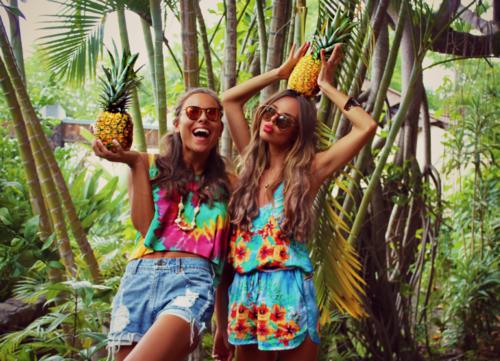 Ananas fever