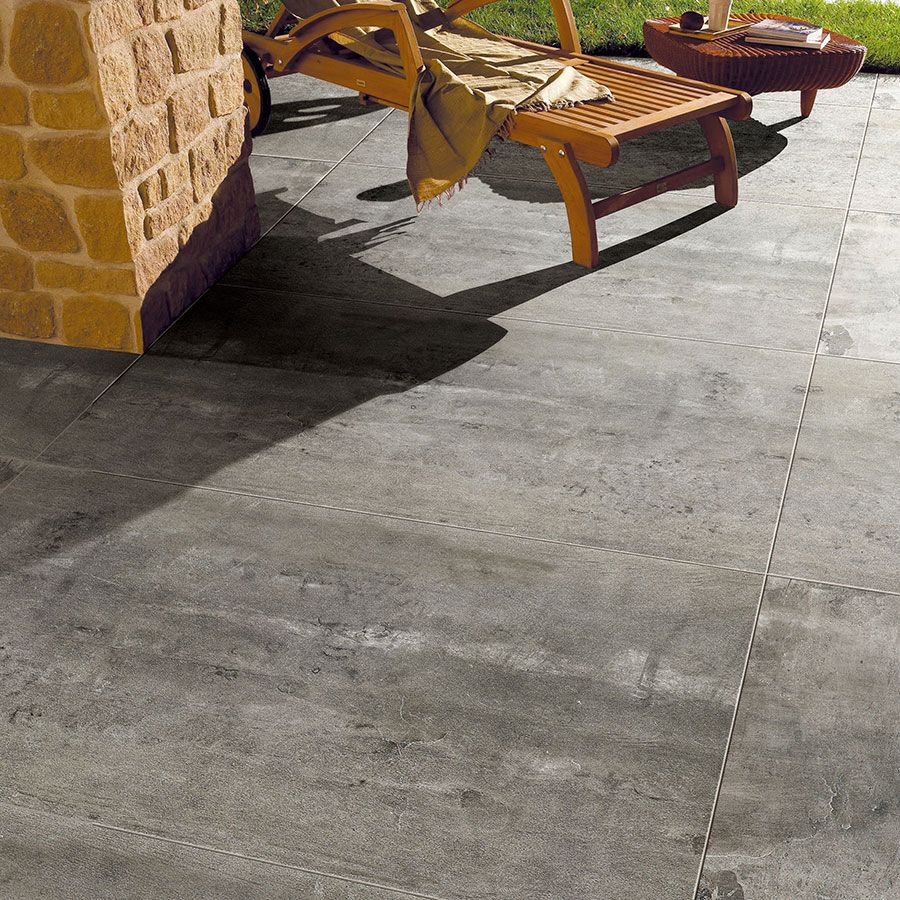 Concrete xce large format porcelain tile 12 x 24 or 24 x 48 concrete xce large format porcelain tile 12 x 24 or 24 x dailygadgetfo Gallery