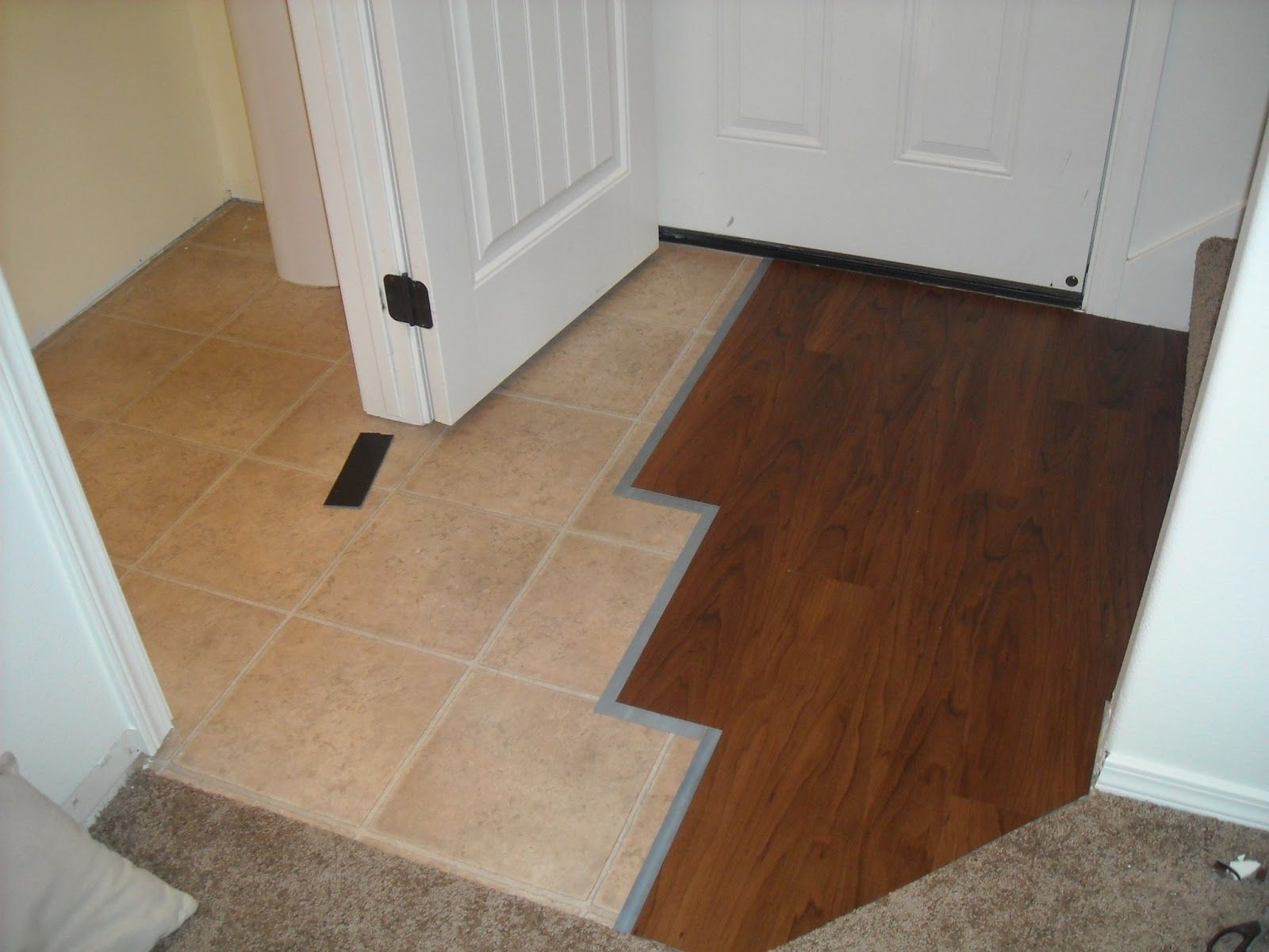 Elegant laminate flooring home depot for charming flooring for Can you paint over vinyl flooring