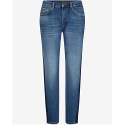 Photo of Macy cropped jeans in washed blue joop