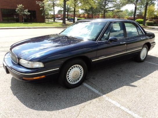 1998 Buick Le Sabre Custom Buick Autotrader Cars For Sale