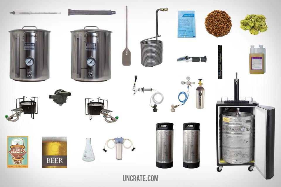 Essentials Home Brew Home Brewing Beer Brewing Supplies Brewing Equipment