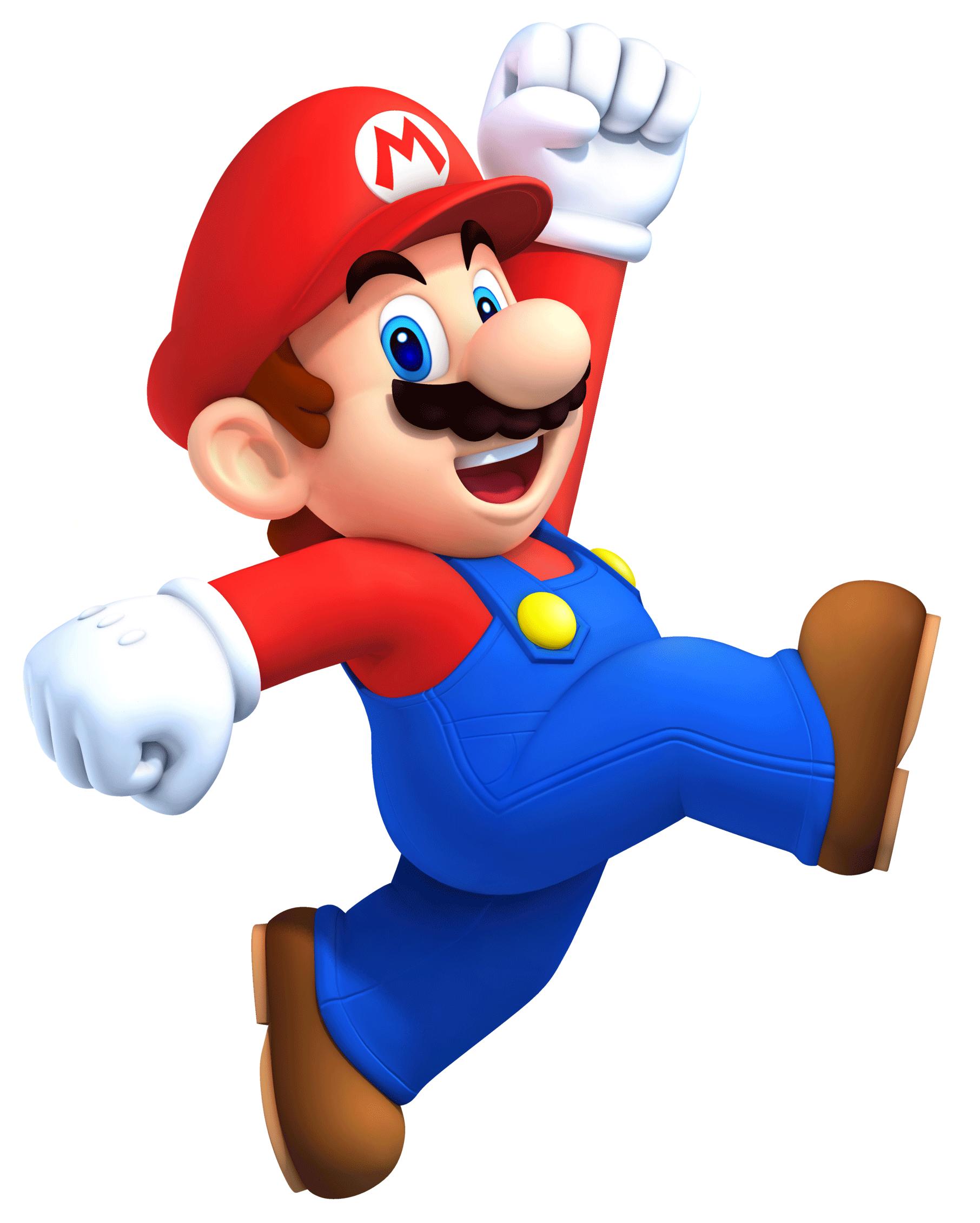Super Mario Wallpaper Hd Wallpapers Backgrounds High Resolution Desktop Super Mario Run Mario Bros Super Mario