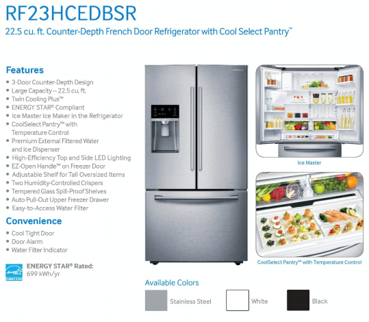Looking For Updates On The Samsung Ice Maker Lawsuit Here S