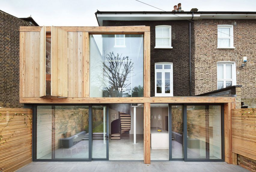 Top five architecture and design jobs this week dezeen also rh pinterest