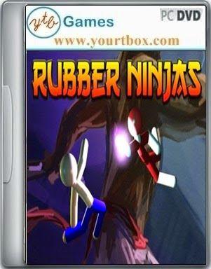 Rubber Ninjas Game Free Download Free Full Version Pc Games