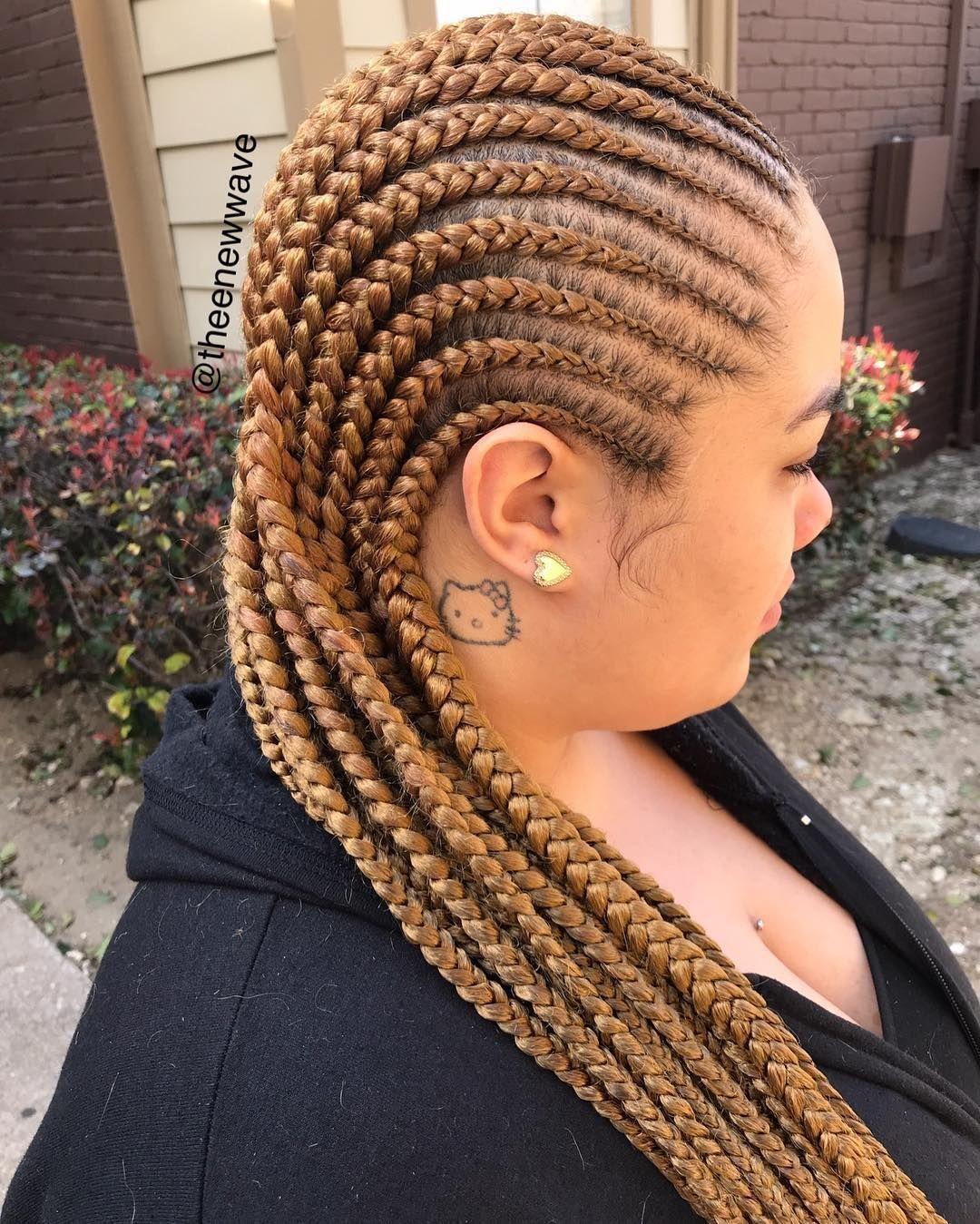 Pin On African Hair Braiding Styles