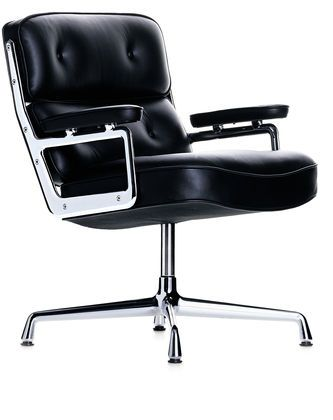 Lobby Chair ES 108 by Charles & Ray Eames