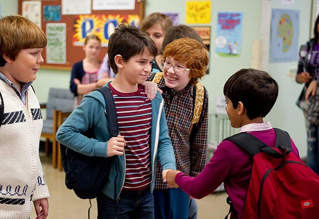 Amazon Com Watch Diary Of A Wimpy Kid Rodrick Rules Prime Video Wimpy Kid Wimpy Kid Movie Wimpy