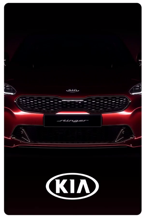 The New Paradigm Of Gran Turismo Delivering High Performance And Supreme Comfort On The Open Road Not Video Video Marketing Kia Stinger Video Marketing Strategies