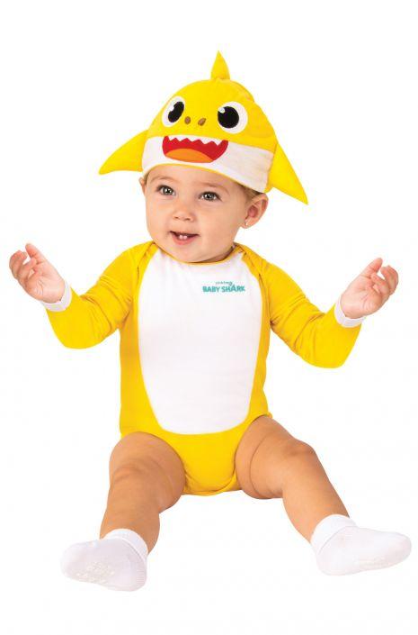 Baby Shark Infant Costume Shark Baby Costume Baby Shark Shark Costumes